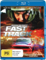 Born to Race Fast Track - Diogo Morgado