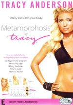 Tracy Anderson : Metamorphosis - Tracy Anderson