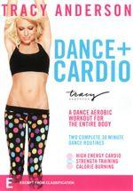 Tracy Anderson : Dance + Cardio - Tracy Anderson
