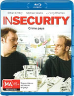In Security - Ethan Embry