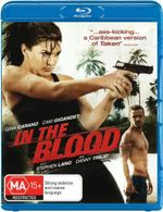 In the Blood - Gina Carano