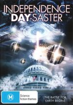 Independence Day-saster - Keenan Tracey