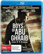 Boys of Abu Ghraib - Scott Patterson