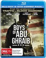 Boys of Abu Ghraib (Blu-ray/DVD) - Sean Astin