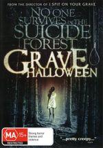 Grave Halloween - Dejan Loyola