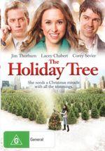 The Holiday Tree - Jim Thorburn