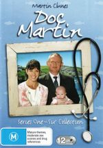 Doc Martin : Series 1 - 6 Collection - Caroline Catz