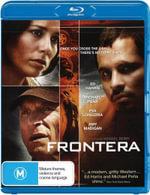 Frontera - Eva Longoria