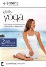 Element : Daily Yoga - Mia Togo