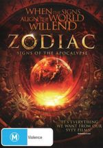Zodiac : Signs of the Apocalypse - Joel Gretsch