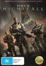 Halo : Nightfall - Luke Neal