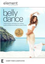 Element : Belly Dance - Instuctor: Jacqui Lalita