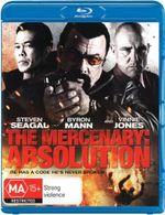 The Mercenary : Absolution - Steven Segal