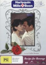 Recipe For Revenge : Harlequin Mills & Boon Romance Series - Corbin Bernsen