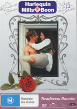 Treacherous Beauties : Harlequin Mills & Boon Romance Series - Catherine Oxenberg