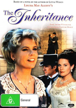 The Inheritance : The Gentleman's Collection (Houseboat / Indiscreet...