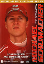 Michael Schumacher : The Red Baron