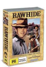 Rawhide : Season 1