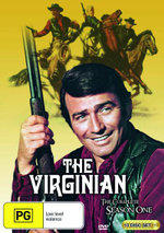 The Virginian : Season 1 - Brandon de Wilde