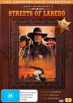 Lonesome Dove : Volume 2 - Streets of Laredo - Sissy Spacek