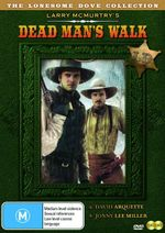 Lonesome Dove : Volume 3 - Dead Man's Walk - Johnny Lee Miller