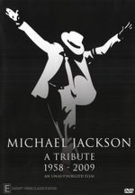 Michael Jackson : A Tribute - An Unauthorized Film - Michael Jackson