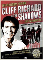 Cliff Richard and the Shadows (Platinum Edition) - Cliff Richards