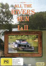All the Rivers Run : 1 and 2 - Collectors Edition - John Waters
