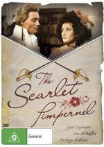 The Scarlet Pimpernel (1982) - Malcolm Jamieson