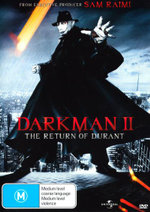 Darkman 2 : The Return of Durant - Renee O'Connor