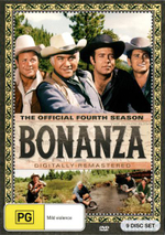 Bonanza : Season 4 - Dan Blocker