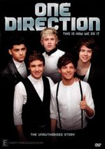 One Direction : This is How We Do it - Rachael Naylor