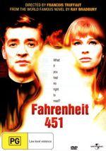 Fahrenheit 451 - Anton Diffring