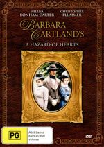 Barbara Cartland's Hazard of Hearts - Diana Rigg