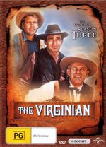 The Virginian : Season 3 - Roberta Shore