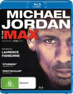 Michael Jordan to the Max - Laurence Fishburne