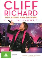 Cliff Richard : Still Reelin' and a-Rockin' - Live in Sydney - Cliff Richard