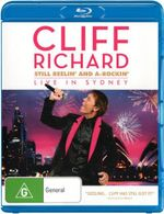 Cliff Richard : Still Reelin' and a-Rocking' - Live in Sydney - Cliff Richard