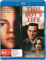 This Boy's Life - Robert De Niro