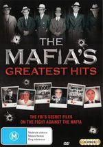 The Mafia's Greatest Hits - Jean Paul Dal Monte