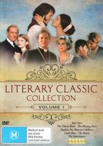 Literary Classic Collection : Volume 1 - William Hurt