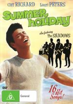 Cliff Richard's Summer Holiday - Boaz Yakin