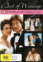 The Bold and the Beautiful : Best of Weddings - Volume 1 - Alexandra Raines Lewinson