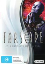 Farscape : Season 2 - Anthony Simcoe
