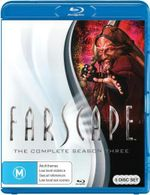 Farscape : Season 3