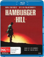 Hamburger Hill - Anthony Barrile