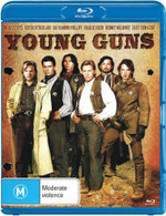 Young Guns - Lou Diamond Phillips