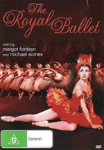 The Royal Ballet - Brian Ashbridge