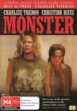 Monster - Lee Tergesen