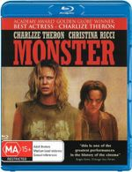 Monster - Charlize Theron